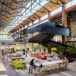 McMaster Innovation Park – The Glass Warehouse & Building 606